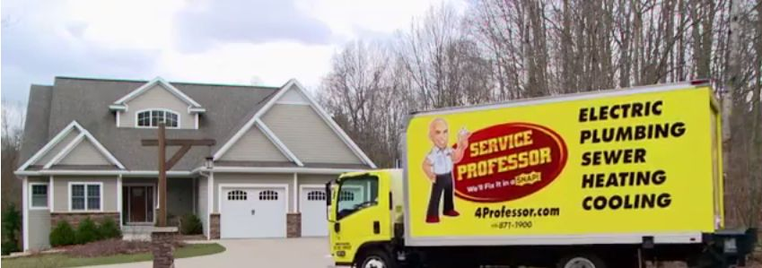 Plumber, Electricians, Air Conditioning, Heating & Cooling Service Professor Grand Rapids MI