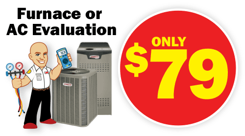 AC/Furnace Evaluation