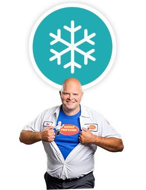 Service Professor INC. Angies List Award Air Conditioning Heating Repair Grand Rapids