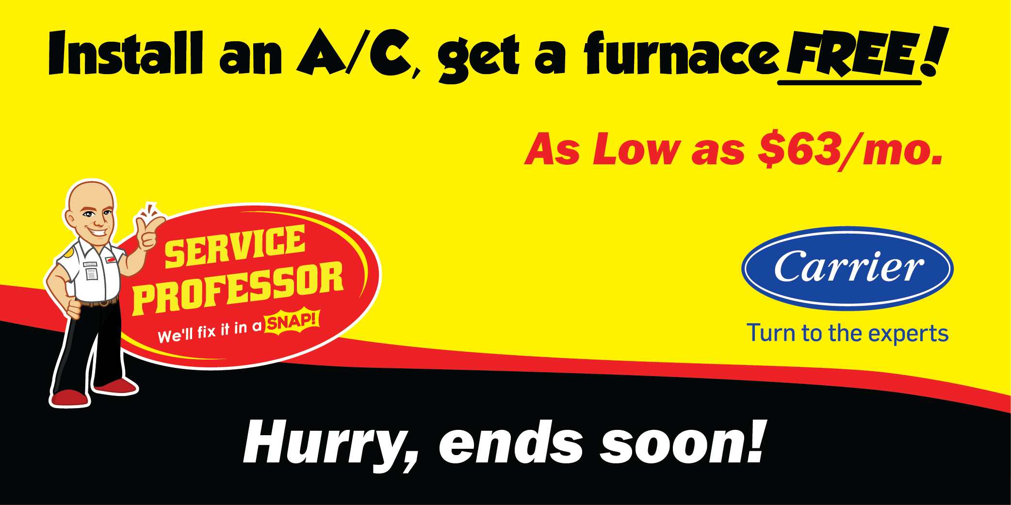 $79 Furnace Evaluation Coupon